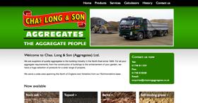 Chas. Long Aggregates Ltd.