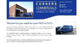 Corners Commercials
