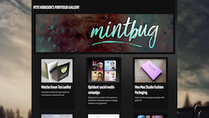Mintbug