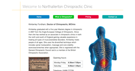 Northallerton Chiropractic Clinic