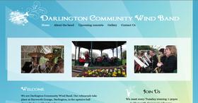 Darlington Community Wind Band
