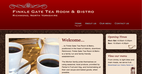 Finkle Gate Tea Room